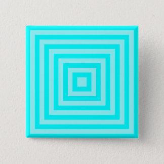 Aqua kvadrerar knäppas standard kanpp fyrkantig 5.1 cm