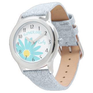 Aquadaisybrudtärna Armbandsur