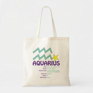 Aquariusdragtoto Tygkasse
