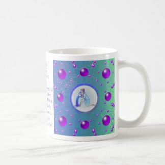 Aquariusmugg Kaffemugg