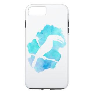 Aquavattenfärg Toucan