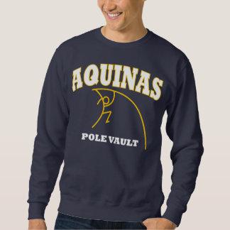 Aquinas stavhopp - flicka lång ärmad tröja