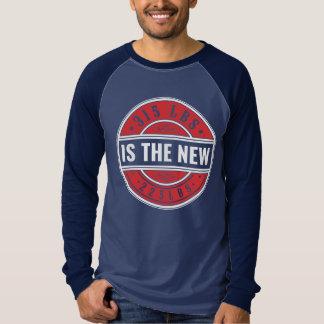"""""""är 315 det nytt. """"LångärmadRaglanT-tröja T Shirts"""