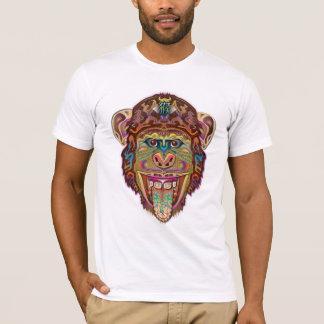 År av da-apan t-shirt