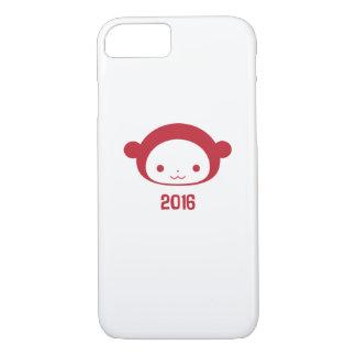 År av fodral 2016 för apaiPhone 7