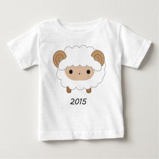 År av ungeskjortan för får 2015 t shirt