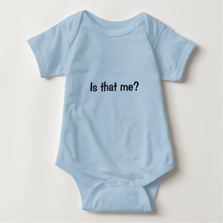 Är det mig? Yup… som är mig! T-shirt