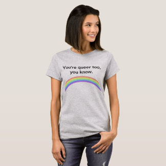 """""""Är du konstig för, vet du. """", T Shirts"""