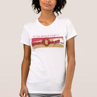 Är du rednecken Enuff??? T-shirts
