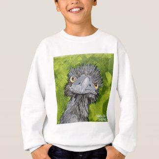Är här lookin på dig, akrylen 5x5 på kanfas, @Kat T-shirt