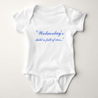 """""""Är onsdagen, barn fullt av woen… """", Tshirts"""