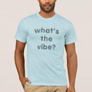 Är vad viben? t-shirts