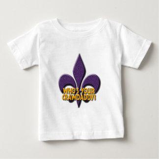 Är vem din Crawdaddy? T Shirts
