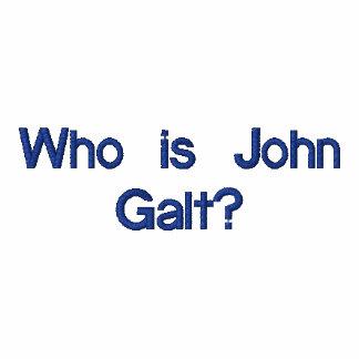 Är vem John Galt?