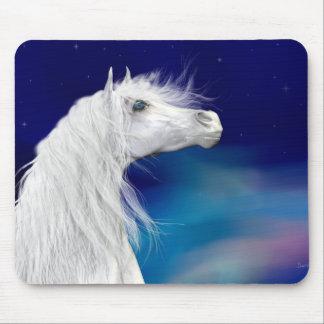 Arabisk häst musmatta