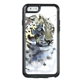 Arabisk Leopard 2008 4 OtterBox iPhone 6/6s Skal