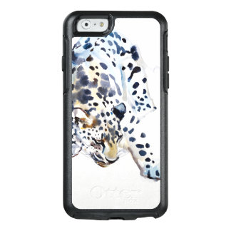 Arabisk Leopard 2008 5 OtterBox iPhone 6/6s Skal
