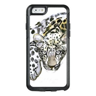Arabisk Leopard 2008 6 OtterBox iPhone 6/6s Skal