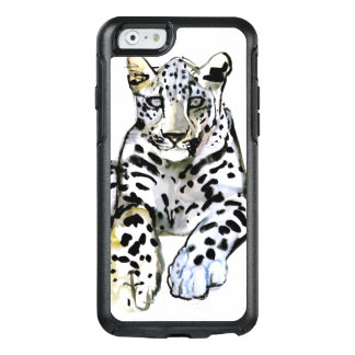 Arabisk Leopard 2008 7 OtterBox iPhone 6/6s Skal
