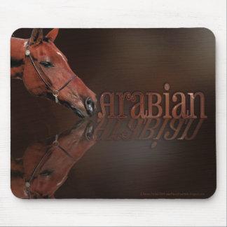 Arabisk reflexion - mamma musmatta