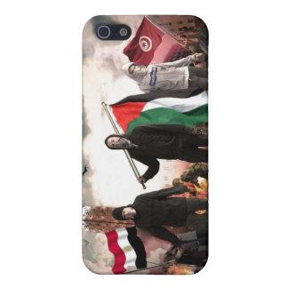 ARABISK REVOLUTION 2011 iPhone 5 HUD