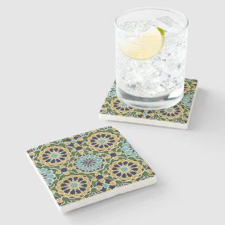 Arabiskadesign #10 på Emporio Moffa Stenunderlägg