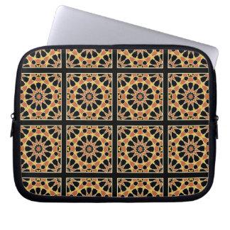 Arabiskadesign #3 på Emporio Moffa Laptop Fodral