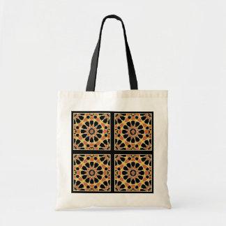 Arabiskadesign #3 på Emporio Moffa Tygkasse