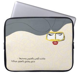 arabiskadiktlaptop sleeve