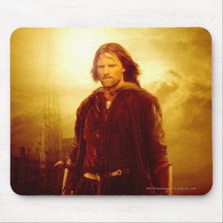 Aragorn glöda musmatta
