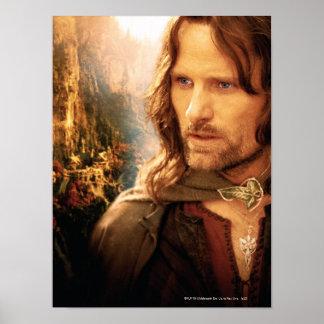 Aragorn och Rivendell sammansättning Poster