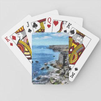 Aran öar spelkort