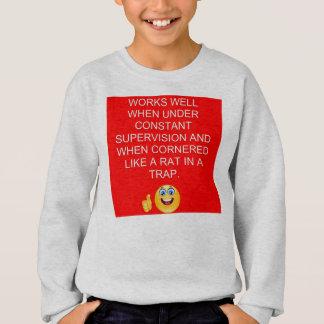 Arbeten väller fram den pojkeHanes ComfortBlend® T-shirts
