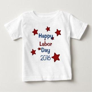 Arbets- dagTshirt för lycklig T-shirt