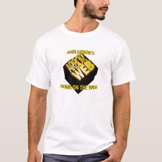 arborweb t shirts