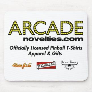 ArcadeNovelties.com Pinball Musmatta