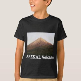 ARENAL VULKAN, Costa Rica T Shirt