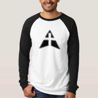 Arg pil för blackout tshirts