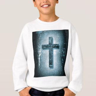 Arg religion, tro, Sanktt som är ny, stil, kyrka T-shirt