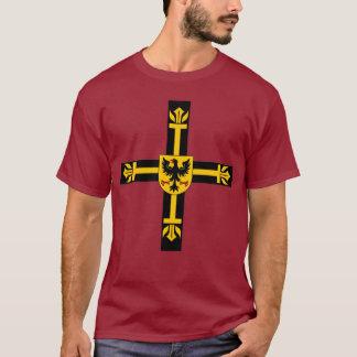 Arg skjorta för Teutonic riddare Tshirts