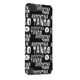 Argentina Tango iPod Touch 5G Fodral