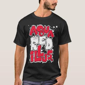 ARi bubblar brev T Shirts