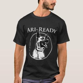 Ari - redo t-shirt