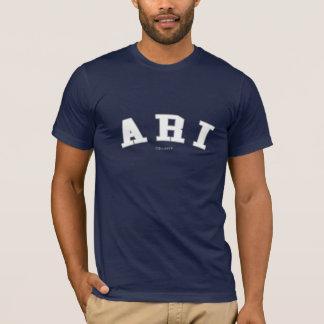 Ari Tee Shirt