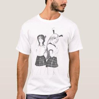 Ariel & Arissa T-tröja Tee Shirts