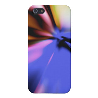 ARIEL iPhone 5 COVER