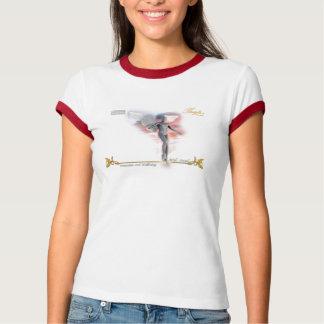 Ariel kvinna T-tröja T Shirts