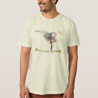 Ariel organisk T-tröja T-shirt