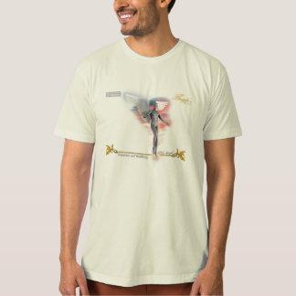 Ariel organisk T-tröja T-shirts