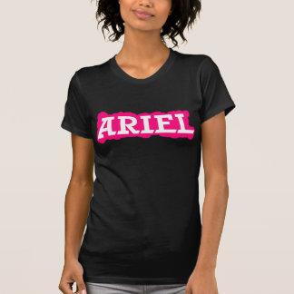 Ariel - rosamoln tröja